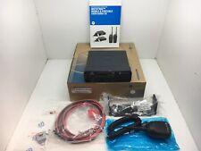 Globe Roamer Motorola Dm3400 800mhz MOTOTRBO Digital DMR Radio MDM27UMC9JB1A