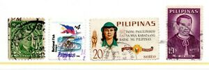Philipines Selection
