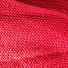 1.6X1.6M RED JERSEY Pineapple Fabric Racing Car Seats Cloth RECARO BRIDE SPARCO