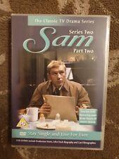 SAM SERIES 2 PART 2 DVD RETRO 70S DRAMA