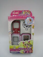 Fresh Pretty Cure Peach Berry Pine Passion Transformation Phone Rinkurun USED
