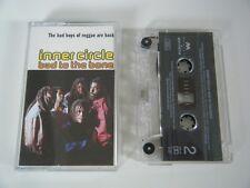 INNER CIRCLE BAD TO THE BONE CASSETTE TAPE WARNER MAGNET 1992