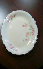 Nice Homer Laughlin Virginia Rose Platter