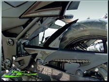 KAWASAKI NINJA ZX250R 2008-2011 REAR HUGGER FENDER MUDGUARD PLASTIC ABS