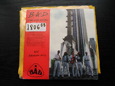 PROMO SINGLE SIDED BIG AUDIO DYNAMITE - C'MON EVERY BEATBOX - CBS SPAIN 1986 VG+