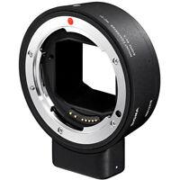 Sigma MC-21 Mount Converter Sigma EF-Mount Lenses to Leica L-Mount Camera