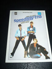 GRANDVIEW U.S.A., film card [Jamie Lee Curtis, Patrick Swayze, C Thomas Howell]