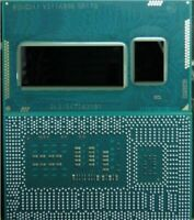 Intel I5-4200U SR170 I5-4210U SR1EF I5-4300U SR1ED I5-4310U SR1EE BGA CPU