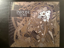 PARADISE LOST Tragic Idol 2012 Digibook New Sealed CD / Official Russian Edition