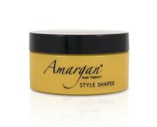 AMARGAN STYLE SHAPER 100 ML (Maximum Hold) - FREE SHIPPING