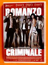 ROMANZO CRIMINALE - Español / Italiano - Precintada
