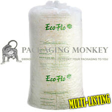 Ecoflo Quality Biodegradable Loose Void Fill Packing Peanuts All Quantities