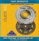 CLUTCH KIT FOR FORD SIERRA 1.8 08/1988 - 02/1993 375