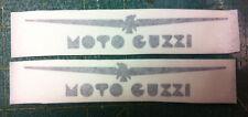 adesivi Moto Guzzi cardellino - adesivi/adhesives/stickers/decal