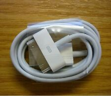 100% Genuine Official Apple iphone 4/4S , ipod, ipad Charger cable,usb lead