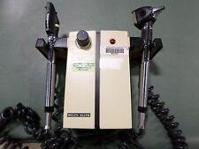 Welch Allyn Otoscope & Opthalmoscope Set