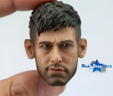 TB32-40 1//6 Scale Football Player Head Sculpt HOT TOYS CITY DID