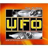 UFO - Time to Rock (Best of Singles A's & B's, 1998)