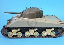 Resicast 1/35 M4A4 Sherman DV Upper Hull Conversion Set (for Tasca/Asuka) 351243