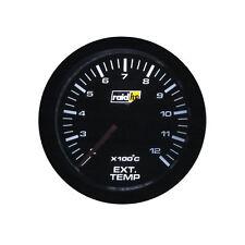 raid hp Zusatz Instrument Sport Abgastemperatur Anzeige Sensor