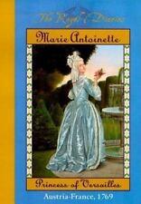 The Royal Diaries: Marie Antoinette : Princess of Versailles, Austria-France 176