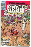 Groo The Wanderer 2 PC 1982 VF Sergio Aragones