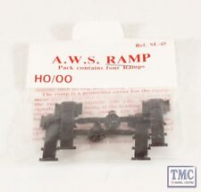 SL-45 Peco OO Gauge AWS Ramp dummy 4 In Pack