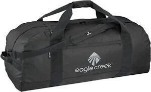 Eagle Creek No Matter What X-Large Flashpoint Duffel Bag Black