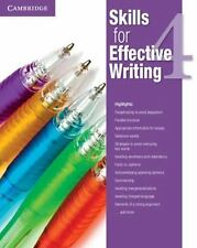 Skills for Effective Writing Level 4 Student's Book (2013, Paperback)