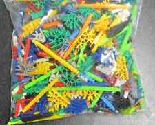 2 lbs of Assorted Knex Pieces