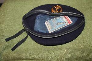 Béret Troupes de marine