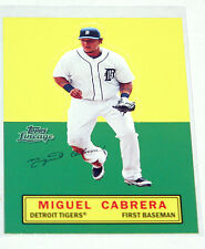 2011 Topps Lineage Stand-Ups #TS11 Miguel Cabrera
