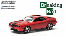 44690 GreenLight Breaking Bad - 2012 Dodge Challenger SRT-8 - Hollywood Series 9