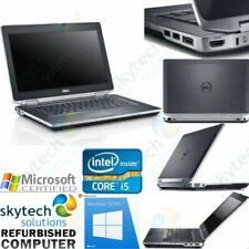 Notebook e computer portatili Dell Latitude E6430 RAM 8 GB
