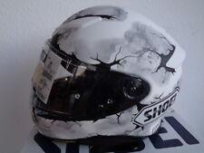Shoei Helm NXR Ruts Gr. S