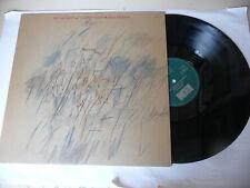 "PAT METHENY/C.HADEN/BILLY HIGGINS"" REJOICING -disco 33 giri ECM Ger 1984"""