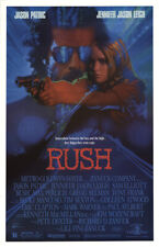 """35mm feature """"Rush"""""""