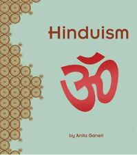 Hinduism (Young Explorer: Religions Around the World), Ganeri 9781474742 Hb=#