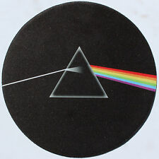 PINK Floyd Dark Side of the Moon ROUND Mouse Pad Tappetino Mouse Computer Tappetino Per Mouse