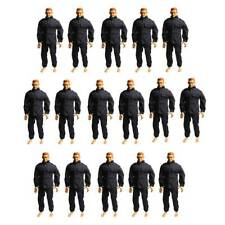 16 Lot 21st Century Uniform dress For 1:6 GI JOE Military 12'' Dragon figure toy