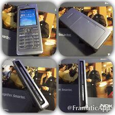 CELLULARE NOKIA E60 GSM VINTAGE RETRO UNLOCKED SIM FREE DEBLOQUE