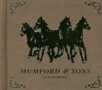 Mumford & Sons - Sigh No More [New CD] Deluxe Edition, Slipsleeve Packaging