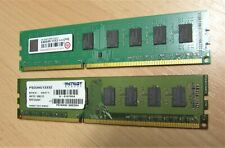 8GB (2 x 4GB) 240-Pin DDR3-10600MHz Desktop memory