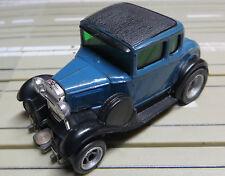 Faller AURORA de 1930 Ford Coupé, incl. 2 NUEVA Amoladora y Ruedas Traseras