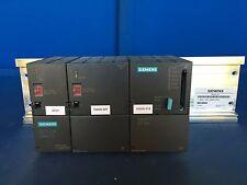 SIEMENS SIMATIC S7 6EP1331-1SL11/PS307/CPU315