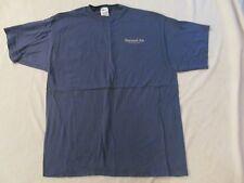 1997 Fleetwood Mac-Charcoal Blue Local Crew Shirt-Never Worn