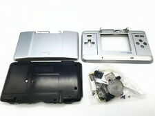 D Replacement Housing Shell Faceplate Case Cover Kit for Nintendo DS NDS Console