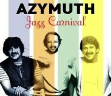 Azymuth - Jazz Carnival [New CD]