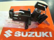 Brand New Genuine Suzuki Seat Lock GSX750 GSX1000 GSX1100 SZ SD Katana