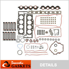 98-99 Cadillac DeVille Eldorado Seville 4.6L Full Gasket+Bolts Set 2nd design